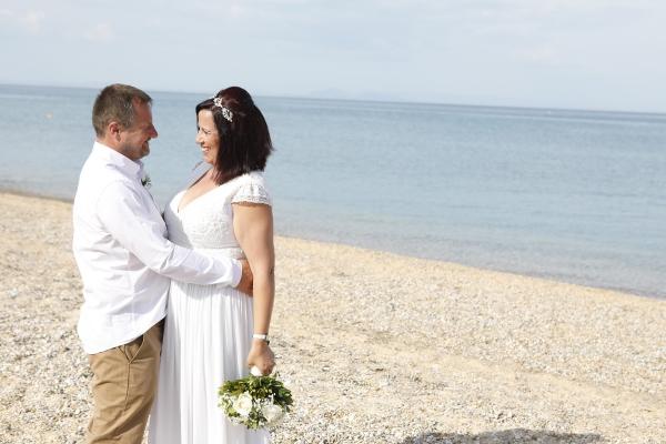 LISA MARIE & DAVID